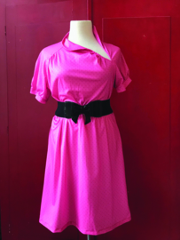 50s Marian Swing Vintage Dress