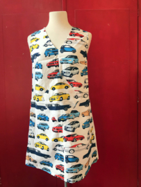 Life's Too Short To Drive Boring Cars Dress