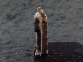 Ancient Egyptian Lapis amulet of the gurdle of Isis
