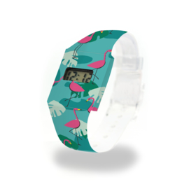 PaperWatch Tropical