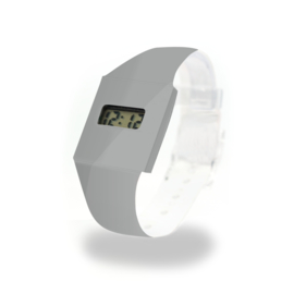 PaperWatch Silver