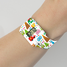 PaperWatch HappyWorld