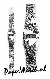 PaperWatch Feather