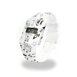 PaperWatch Roboto