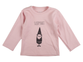 "T-shirt ""Gnome sleepyhat"""