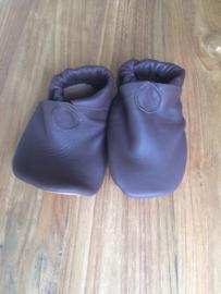Menu Baby Shoes - Bruin