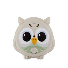 Flow Mister Owl rookdetector