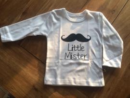 """T-shirt """"Little Mister"""""""