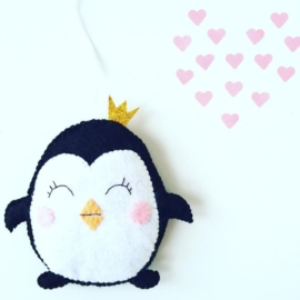 Hanger pinguïn