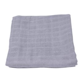 Filibabba tetradoek 'Medium Grey'