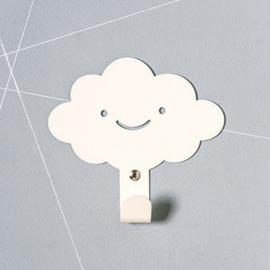 Eina Design witte wolk hanger