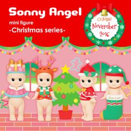 Sonny Angel Kerst 2016