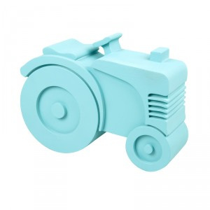 Blafre lunchbox tractor