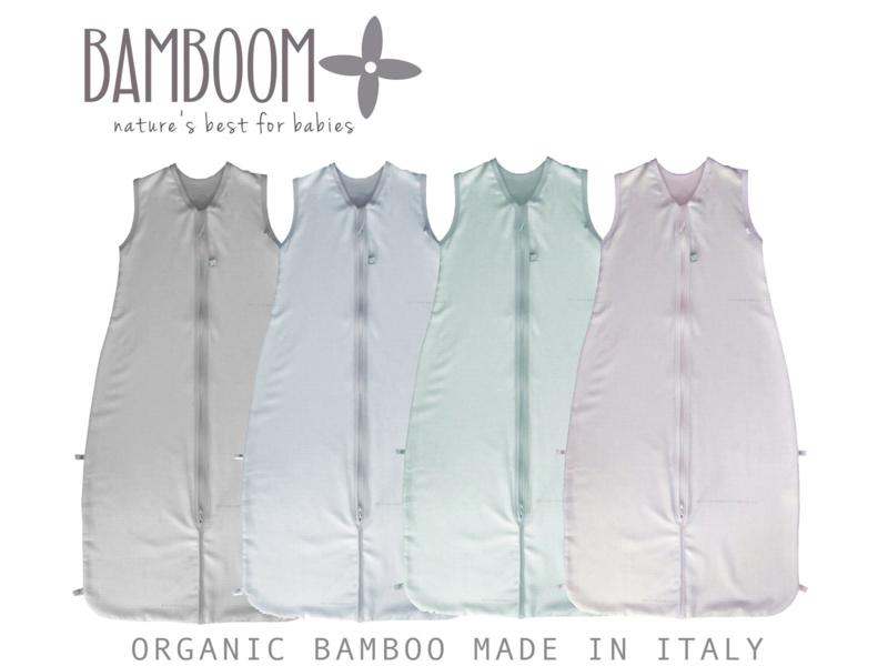 Bamboom slaapzak 6-36 maanden winter
