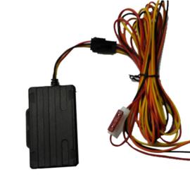 Auto GPS tracker