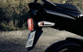 Fiets, Motor bike GPS tracker
