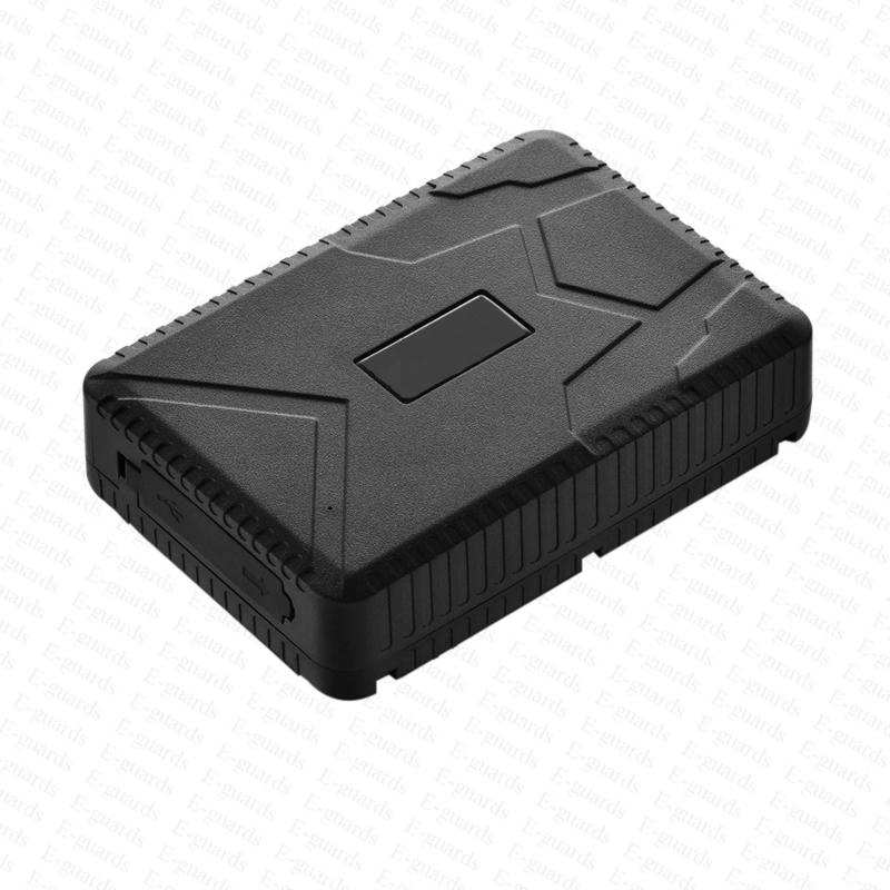 Auto Heavy duty GPS tracker met magneet 10000 mAh