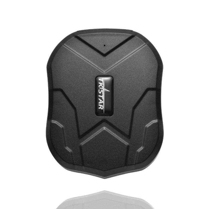 Auto GPS tracker met magneet 5000 mAh