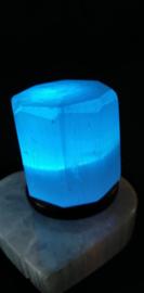 Seleniet lamp hexagonaal  vorm