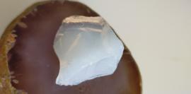 Andara Opalized Cosmic Ice