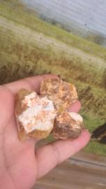 Honing Opaal ruw