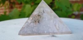 Lodoliet Sjamaan Kristal Lemurian Kristallen Piramide
