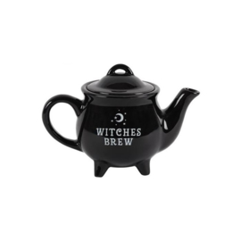 Thee pot Witches Brew