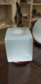 Seleniet lamp vierkant vorm