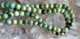 Jade Australie streng 8 mm