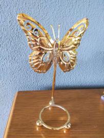 Bolstandaard Vlinder