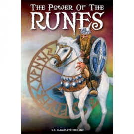 Power the of the Runes