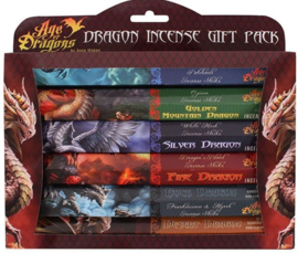 Wierook Age of Dragons  giftset