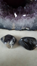 Zilverblad Jaspis