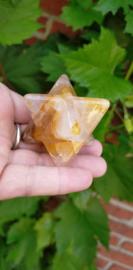 Golden Healer Merkaba