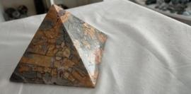 Fairy Dream uit Madagascar piramide