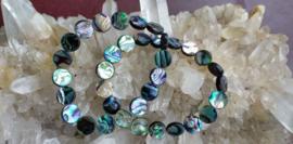 Abalone Schelp armband