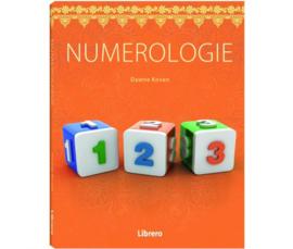 Numerologie paperback