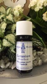 Geranium (Bourbon)