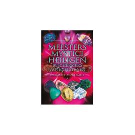 Meesters Mystici Heiligen