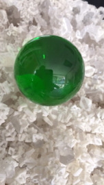 Andara  Emerald Shift Monatomic Crystal bol