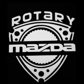 Rotary Mazda