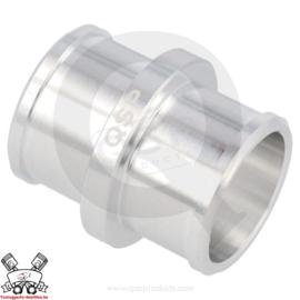 Aluminium koppelstuk 13mm