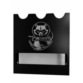 Racoon WANDBEUGEL VOOR POLIJSTMACHINES (voor 3 machines)