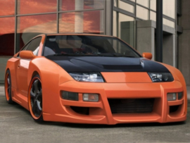"Front Wheel Arches Nissan 300ZX ""VAPOR WIDE"" iBherdesign"