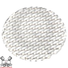 Gaasje Zilver 51mm
