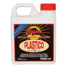 Plastico Flacon 1000 ml