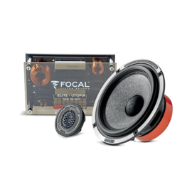 Focal Utopia Be 165WXPPassif 16.5cm Composet