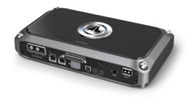 JL Audio VX1000/5i, 5 kanaals versterker met geïntegreerde DSP Processor
