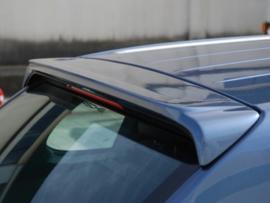 Roof Spoiler Porsche Cayenne iBherdesign