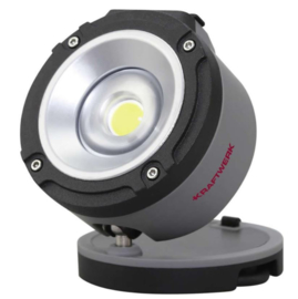 FLEXDOT 600 LED-werklamp, oplaadbaar